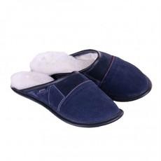 Garneau Men's Slip On Suede Garneau Slippers - More Colours Available