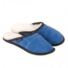 Garneau Women's Ladies Suede Slip On Garneau Slippers - More Colours Available