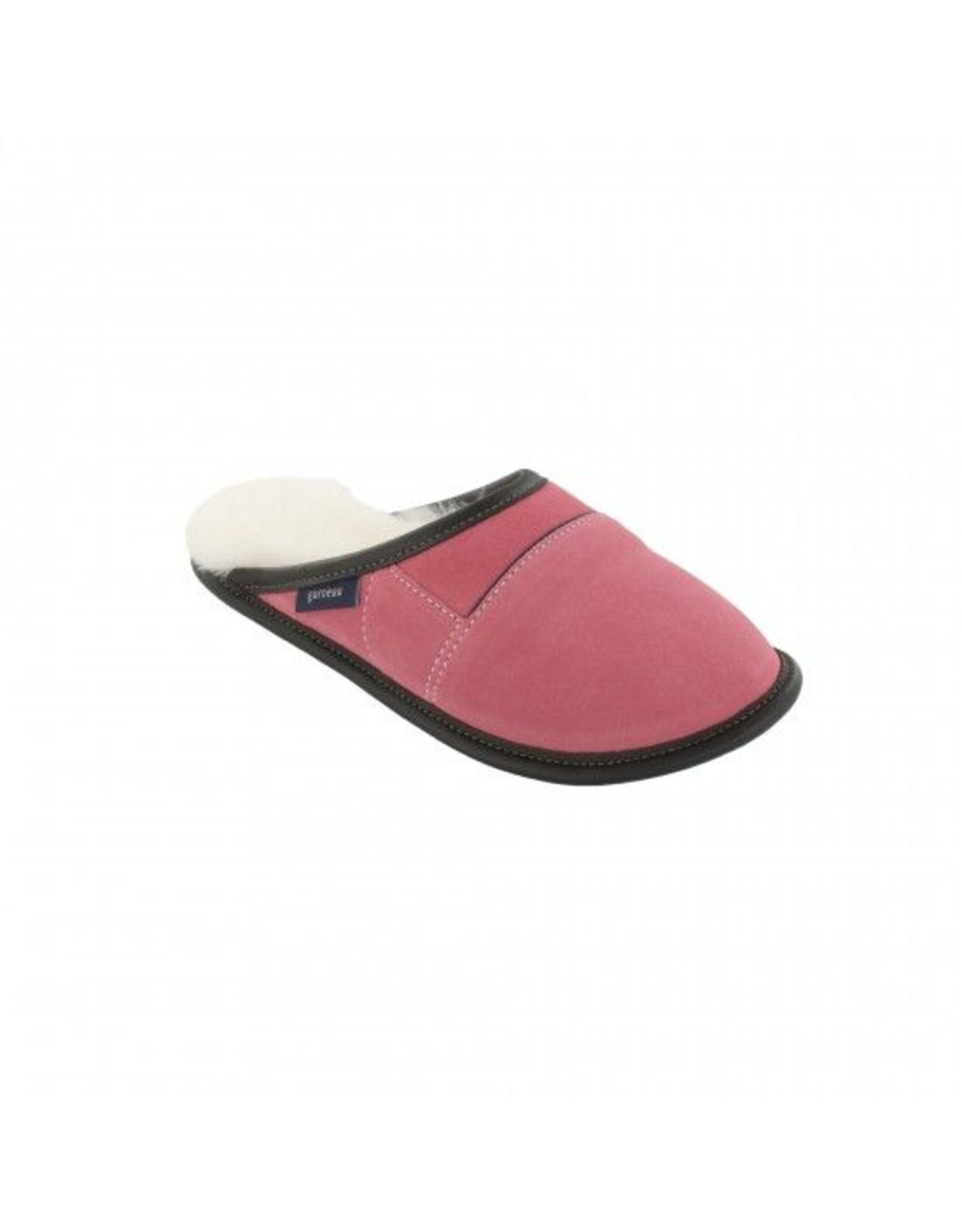 Garneau Women's Ladies Suede Slip On - More Colours Available