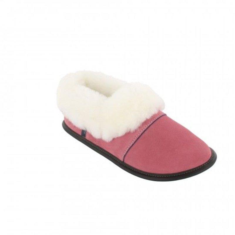 Garneau Women's  Suede Low Cut Slippers Garneau - More Colours Available
