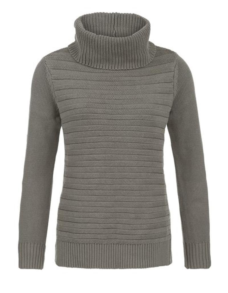 Tribal Women's L/S T-Nk Sweater Fa17