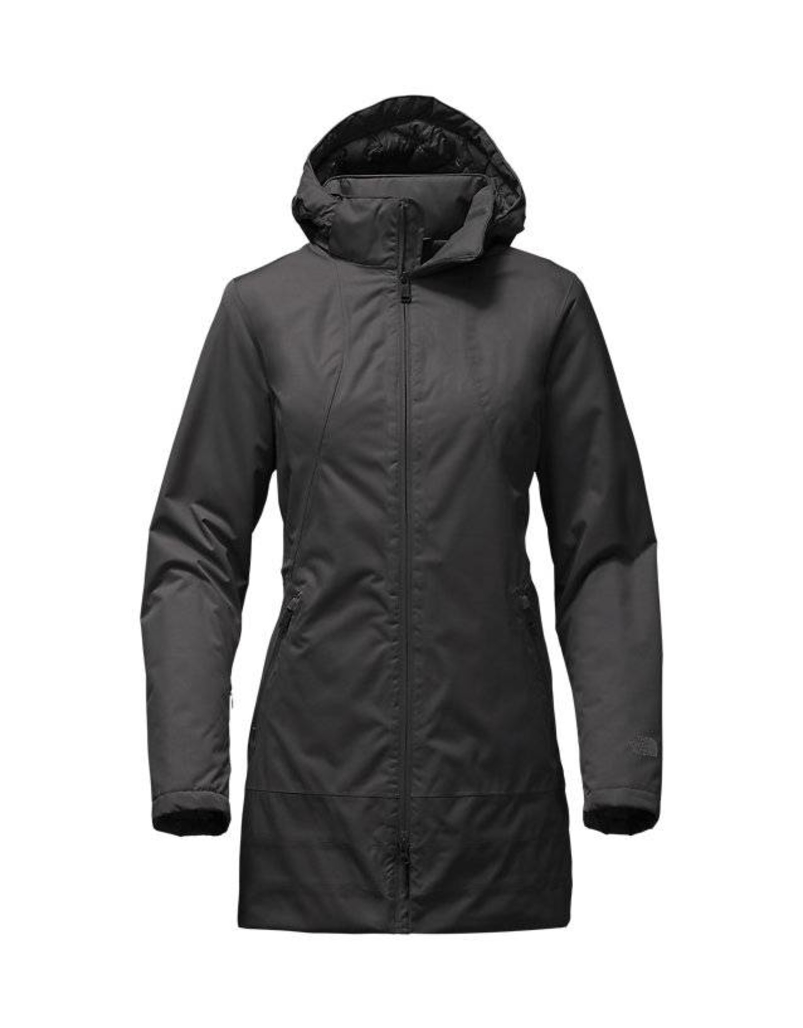 The North Face Women's Insulated Ancha Parka - FA17