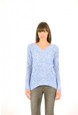 Women's Statice PO Sweater SP16