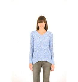 Women's Statice PO Sweater SP16