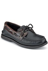 Sperry Top Siders Men's  A/O Black Amaretto