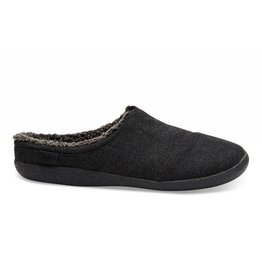 TOMS Men's Woolen Slipper - FA17