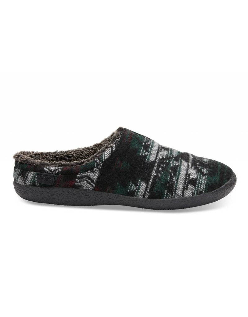 TOMS Men's Berkley Slipper - FA17