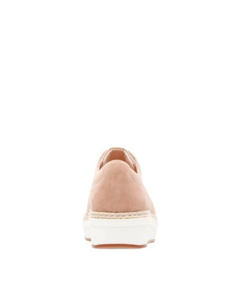 7b53bcbd6fd8e Clarks Women's Teadale Rhea - Red Sky Clothing and Footwear
