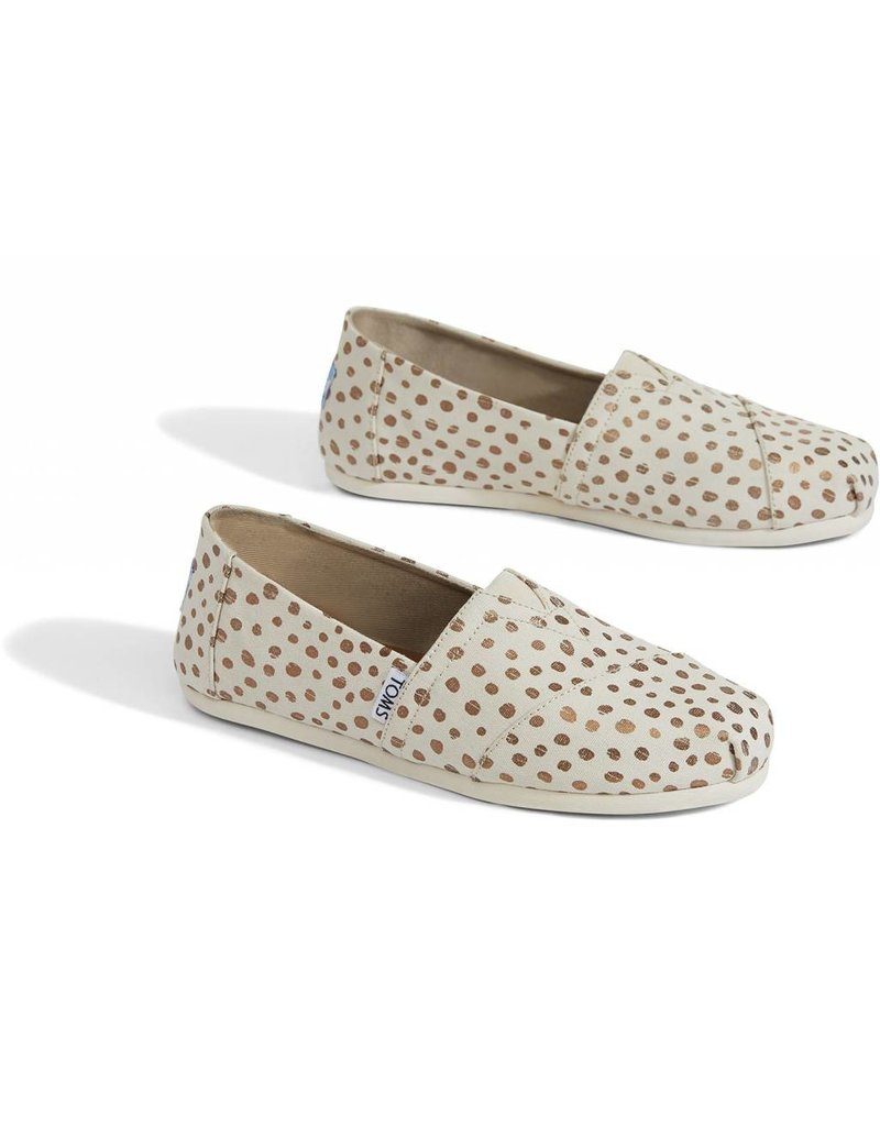0f3a258ad30 TOMS Women's Classics - Red Sky Clothing and Footwear