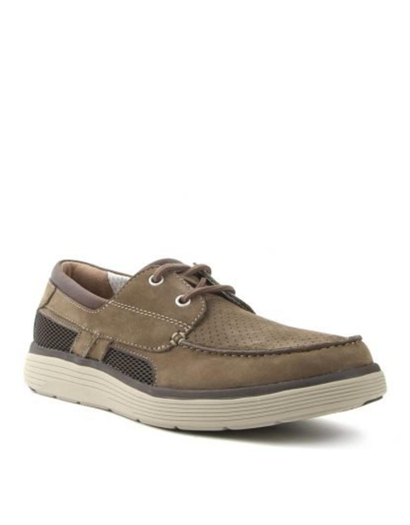 b5586c25887 Clarks Men s Un Abode Step - Red Sky Clothing and Footwear