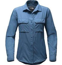 The North Face Women's Long Sleeve Swatara Shirt - SP18