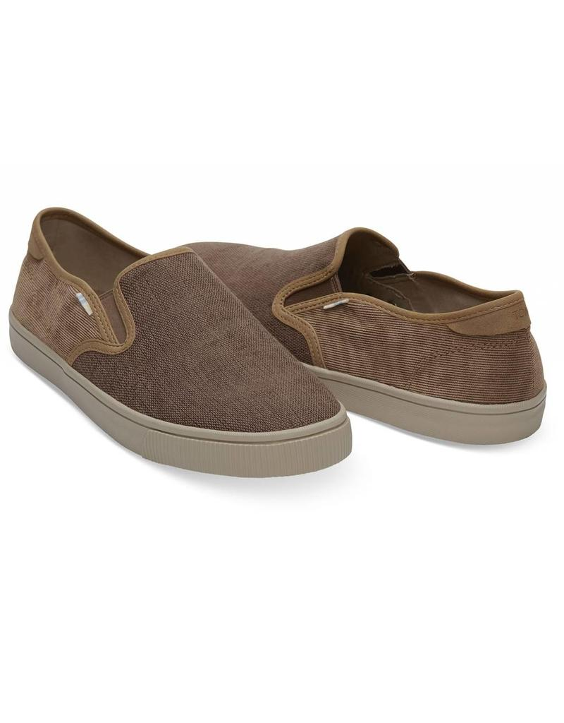 6426616e356 Men s Baja Slip On - FA18 - Red Sky Clothing and Footwear