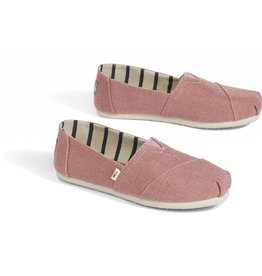 TOMS Women's Heritage Canvas