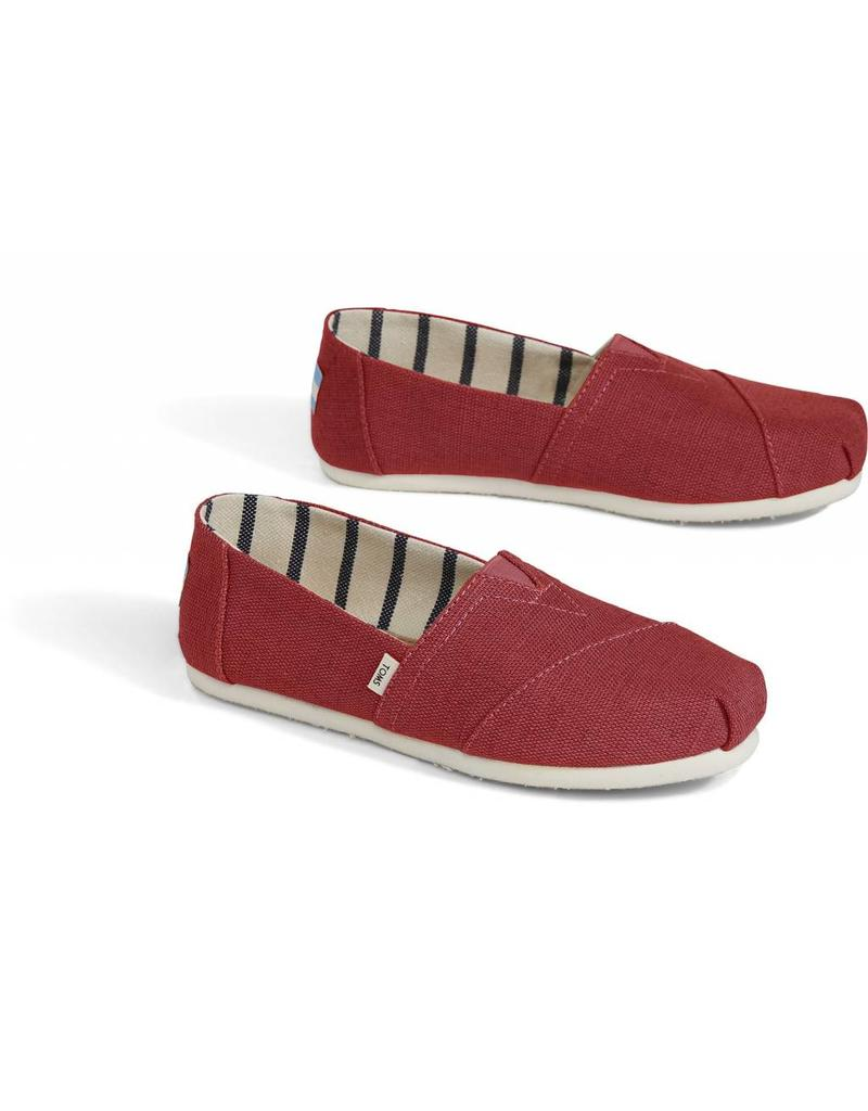 TOMS Women's Heritage Canvas - FA18