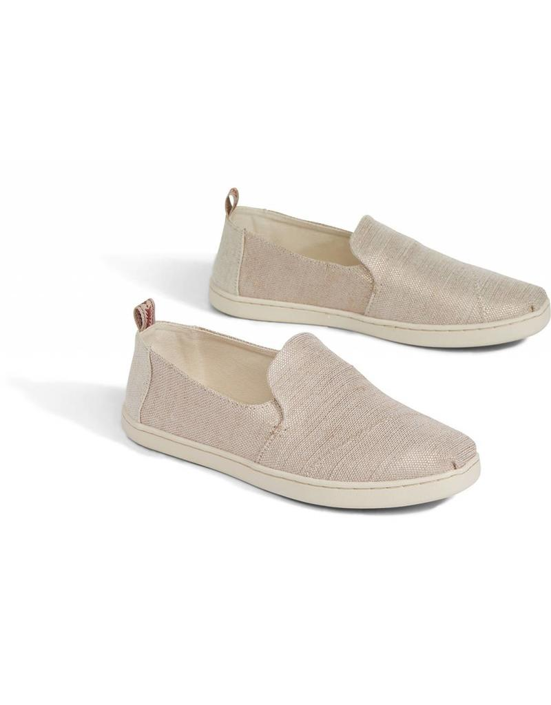 a6ebc14567b Women s Deconstructed Slip On - FA18 - Red Sky Clothing and Footwear