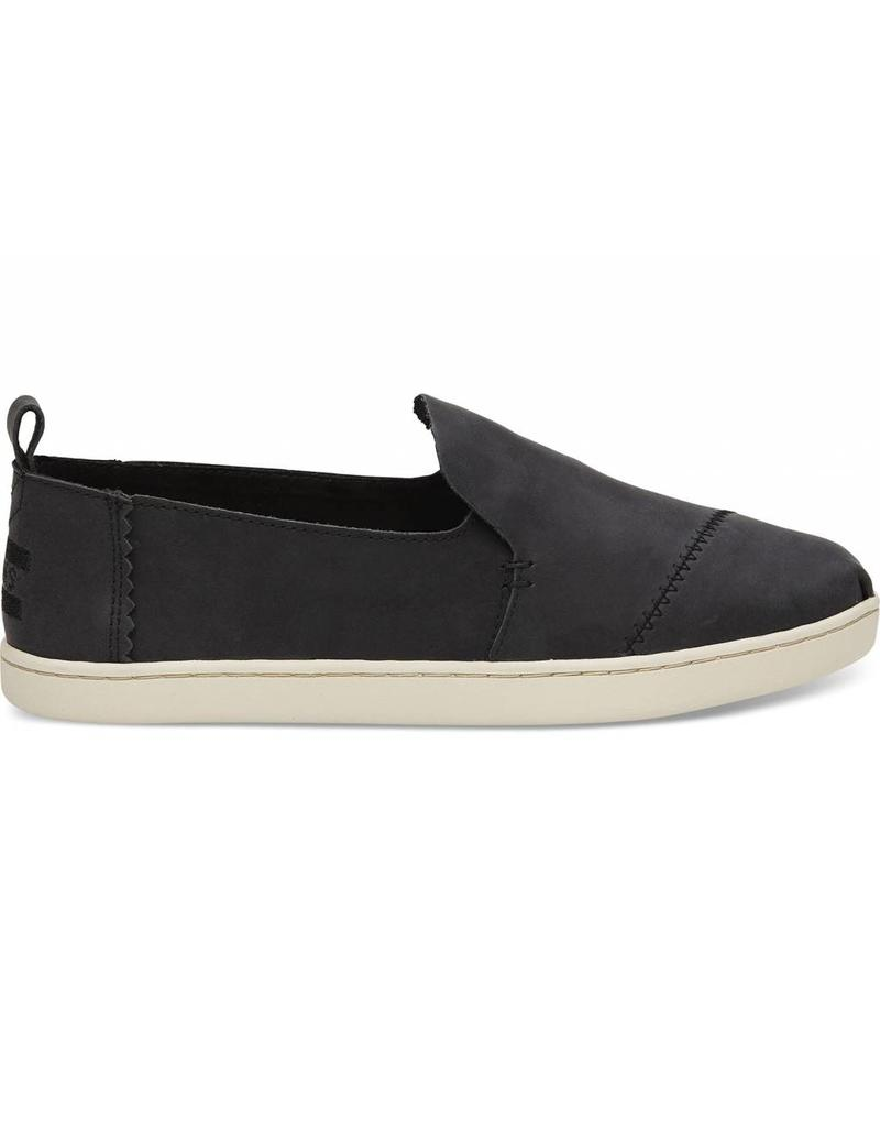 TOMS Women's Deconstructed Slip On - FA18