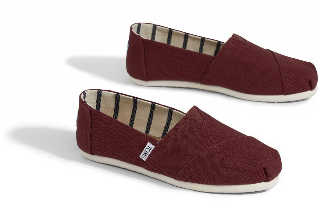 445db9cda5f Women s Heritage Canvas - FA18 - Red Sky Clothing and Footwear
