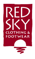 Red Sky Clothing and Footwear, a division of Red Sky At Night Enterprises Inc., Granville Island