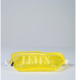 Levi's LEVI'S YELLOW TINTED FANNY PACK