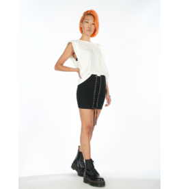 Lioness LIONESS DANGEROUS WOMAN SKIRT