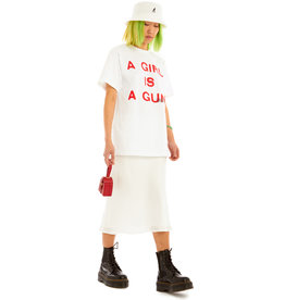 Pleasures Pleasures Girl Is A Gun T-Shirt