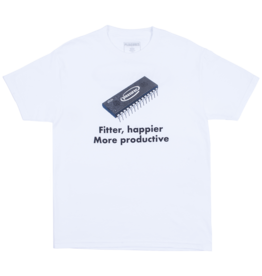 Pleasures Pleasures Happier T-Shirt