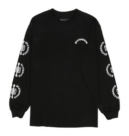 Pleasures Pleasures Ritual Long Sleeve T-Shirt