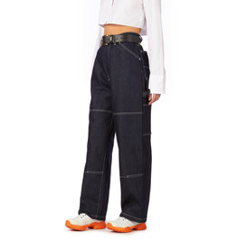 Stan Ray Stan Ray Wide Leg Painter Pant