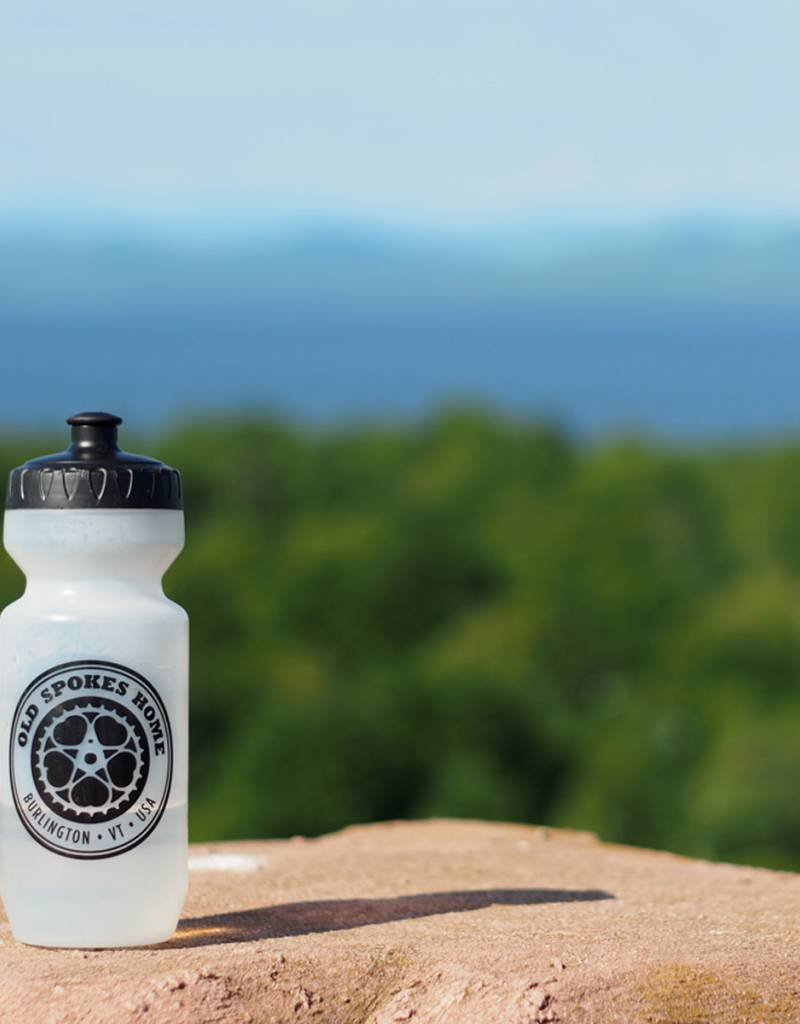 Old Spokes Home Old Spokes Home Water Bottle