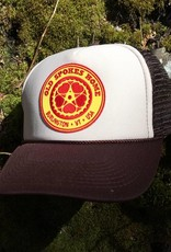 Old Spokes Home Old Spokes Home Trucker Hat