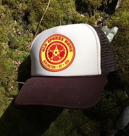 Old Spokes Home Trucker Hat