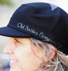 Old Spokes Home Castro Hat
