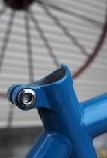 Velo Orange Velo Orange Piolet Frameset Large Blue