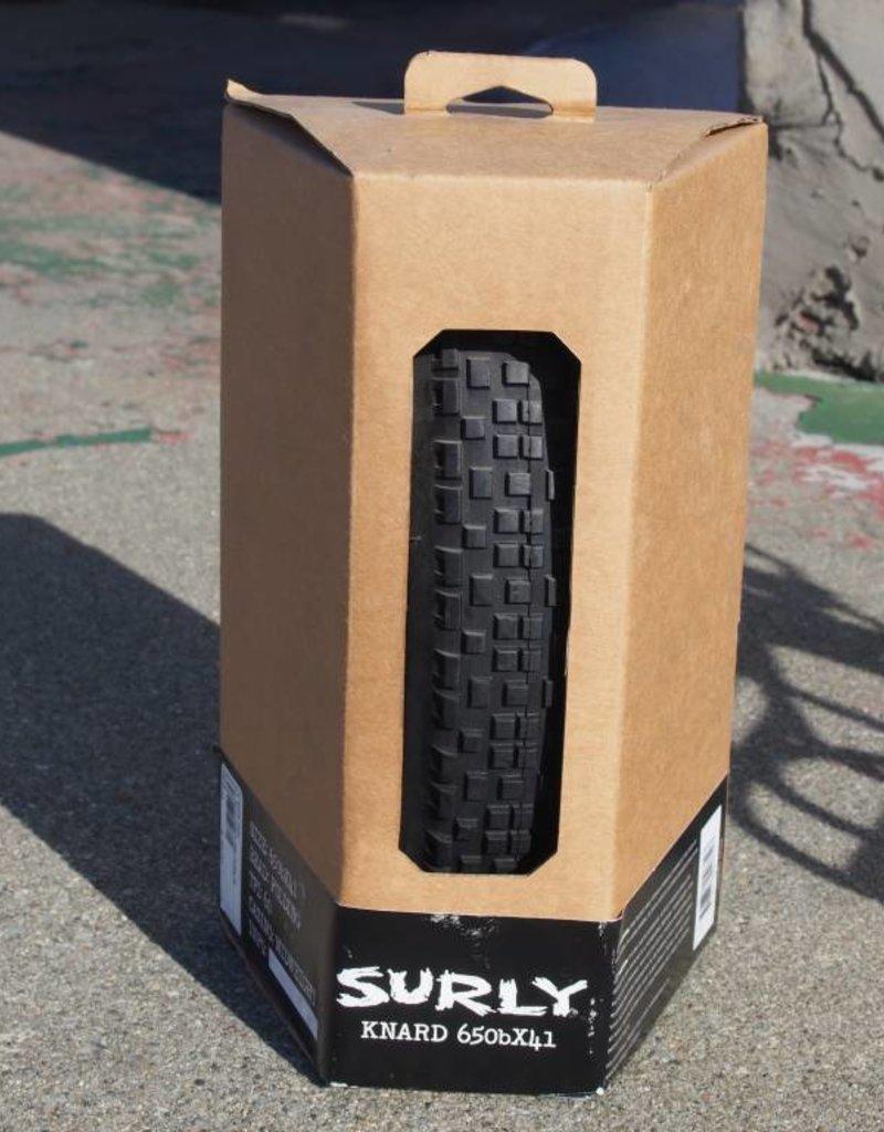 Surly Surly Knard 650bx41mm 60tpi Folding Tire