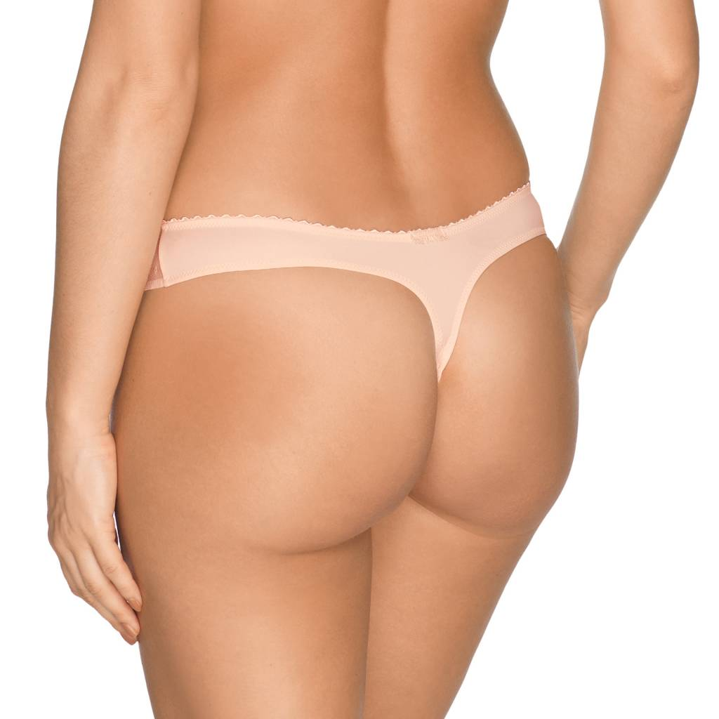 Prima Donna Prima Donna Divine String Thong Venus 0662650
