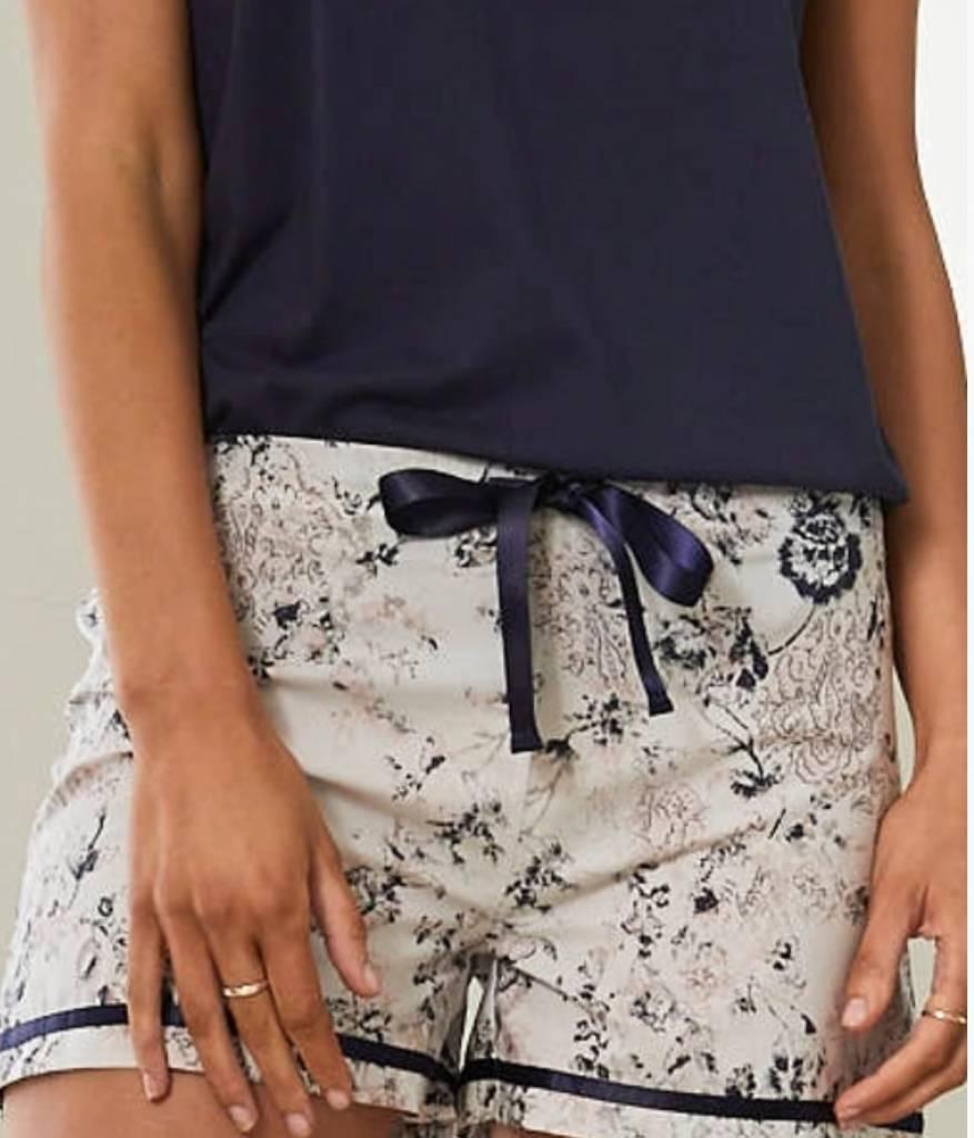 Gingerlilly Gingerlilly Edwina PJ Set - Shorts
