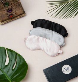 Gingerlilly Gingerlilly Silk Sleepmask