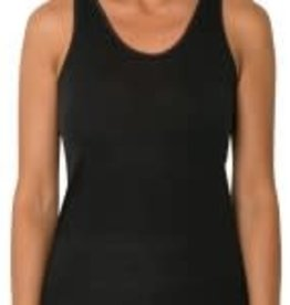 Love & Lustre Love&Lustre Wool Cashmere Tank Black LL342