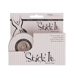 Secret Weapons Stick It Double Sided Tape SW004