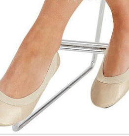 Secret Weapons Fold Up Flats Sahara Pearl