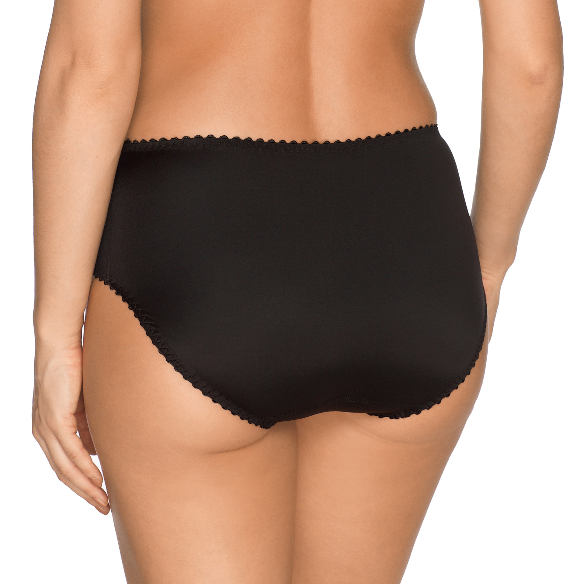 Prima Donna Prima Donna Couture Full Briefs Black 0562581