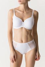 Prima Donna Prima Donna Twist Tresor Full Briefs White 0541165