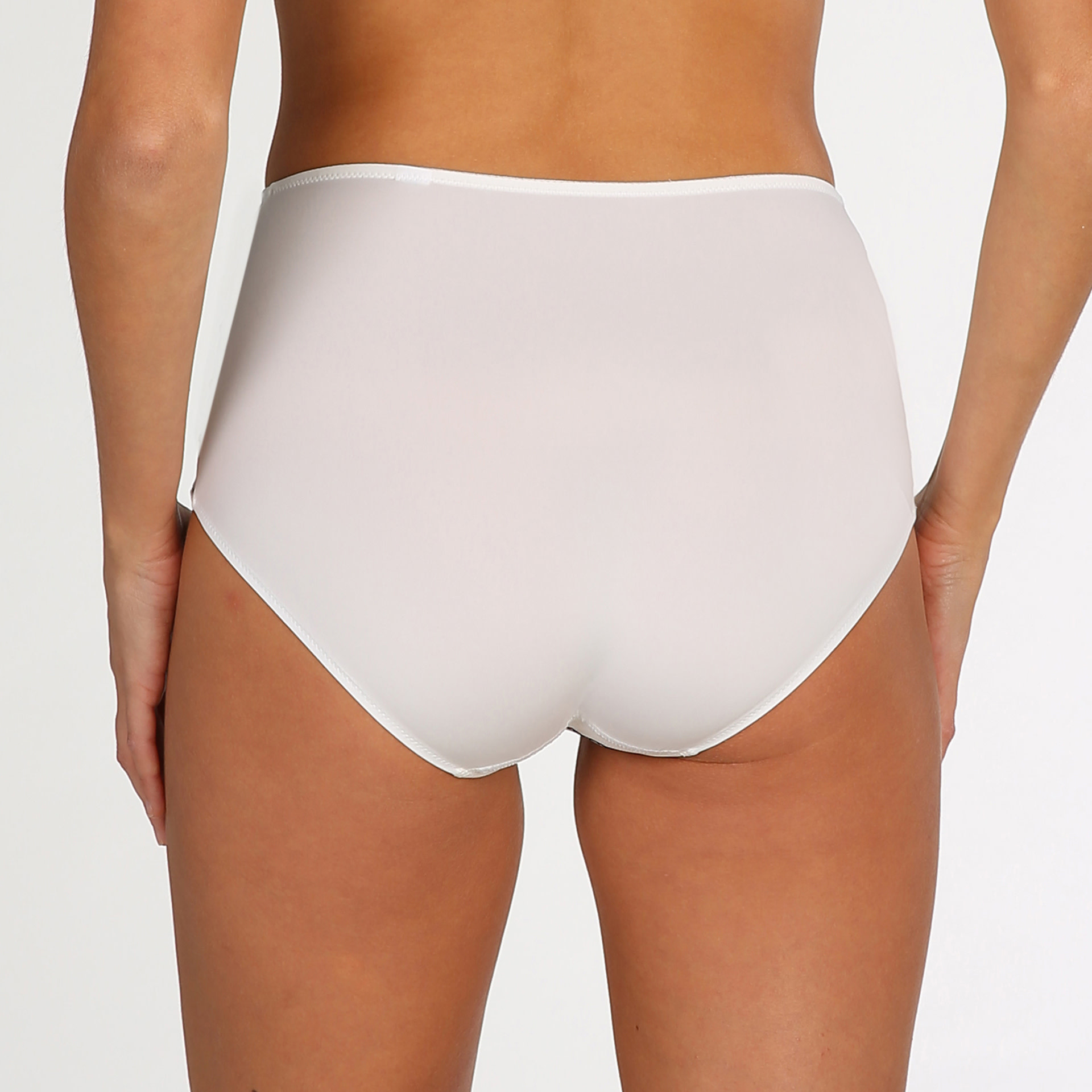 Marie Jo Marie Jo L'Adventure Dawson Briefs Natural (Ivory)
