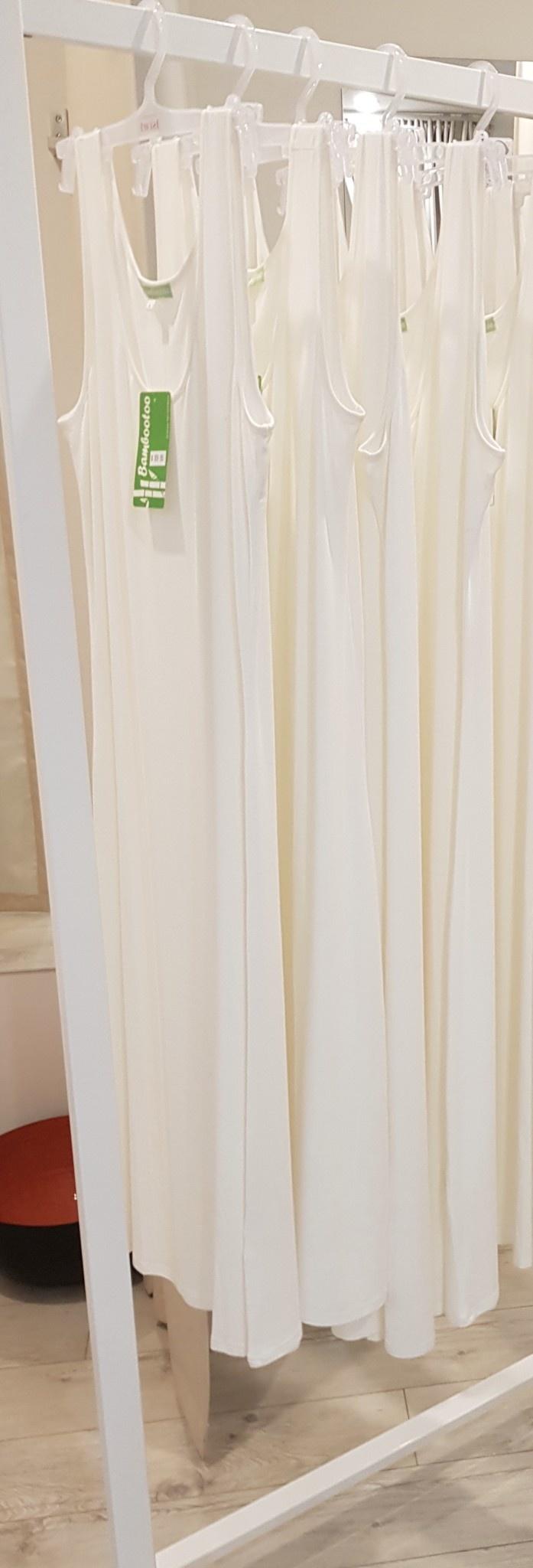 Bamboo Slip Ivory