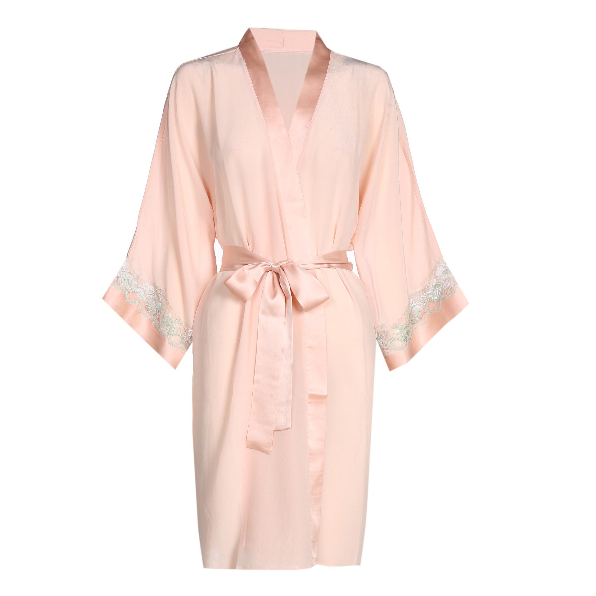 Marie Jo Marie Jo Mai Kimono Pearly Pink