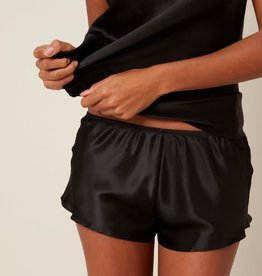 Simone Perele Simone Perele Dream Silk Short Black