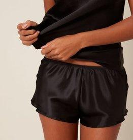 Simone Perele Simone Perele Dream Silk Short Black
