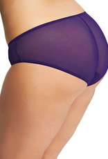 Elomi Elomi Matilda Brief Purple