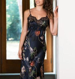 Clara Rossi Clara Rossi Long Silk Chemise 156