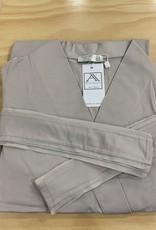 Annette Annette Long Sleeve Long Robe 1414 Perla